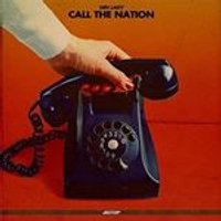 Gin Lady - Call the Nation (Music CD)