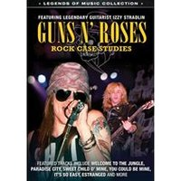 Guns N Roses - Rock Case Studies