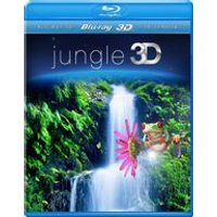 Jungle 3D (3DBlu-ray)