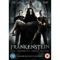Frankenstein (10 Year Anniversary Edition)