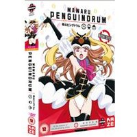 Penguindrum - Box Set 2