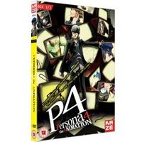 Persona 4 The Animation Box 3