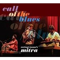 Michael Messer - Call of the Blues (Music CD)