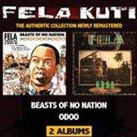 Fela Kuti - Beasts Of No Nation/O.D.O.O.(Remastered) (Music CD)