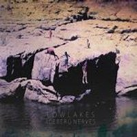 Lowlakes - Iceberg Nerves (Music CD)