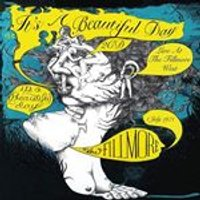 Its a Beautiful Day - Live at the Fillmore West, July 1st, 1971 (Live Recording) (Music CD)