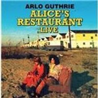 Arlo Guthrie - Alices Restaurant [Keyhole] (Music CD)