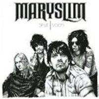 Maryslim - Split Vision .. (Music Cd)