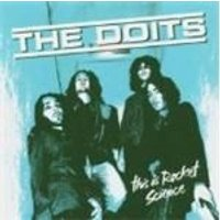 Doits - This Is Rocket Science (Music Cd)