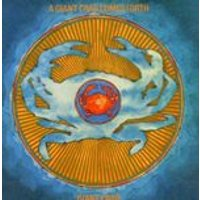 Giant Crab - Giant Crab Comes Forth (Music CD)