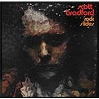 Scott Bradford - Rock Slides (Music CD)