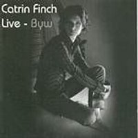 Catrin Finch - Live - Byw (Music CD)
