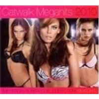Various Artists - Catwalk Megahits 2010 (Music CD)