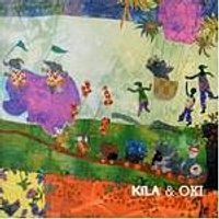 Kila And Oki - Kila And Oki (Music CD)
