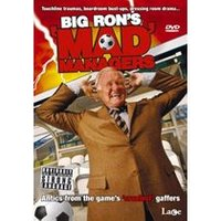 Big Rons Mad Managers (Re-Release)