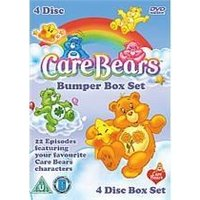 Care Bears - Complete Collection