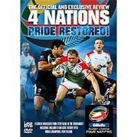Four Nations - Pride Restored