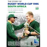 1995 Rugby World Cup Final - The Full Story