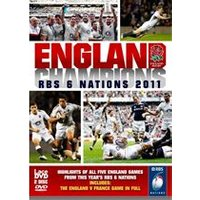 England Champions, RBS Six Nations 2011