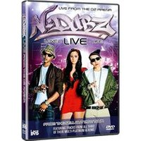 N-Dubz: Love.Live.Life - Live at the O2 Arena