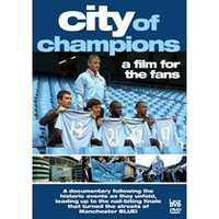 Manchester City - City of Champions