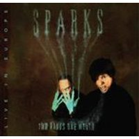 Sparks - Two Hands One Mouth (Live In Europe) (Music CD)