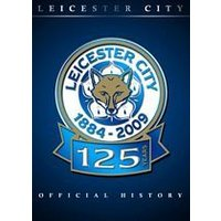 Leicester City Updated Official History