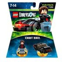 LEGO Dimensions - Knight Rider Fun Pack (PS4)