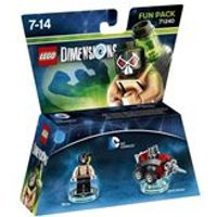 LEGO Dimensions - DC Comics - Bane Fun Pack