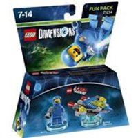 LEGO Dimensions - The LEGO Movie - Benny Fun Pack