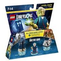 LEGO Dimensions - Doctor Who Level Pack