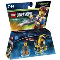 LEGO Dimensions - The LEGO Movie - Emmett Fun Pack