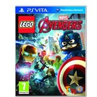 Lego Marvel Avengers (Playstation Vita)