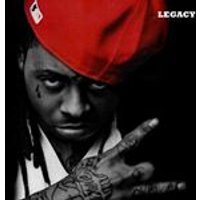 Lil Wayne - Legacy (Music CD)