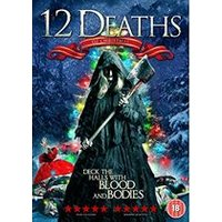12 Deaths of Christmas (DVD)