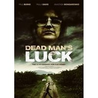 Dead Mans Luck [DVD]