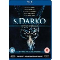 S. Darko: A Donnie Darko Tale (Blu-Ray)