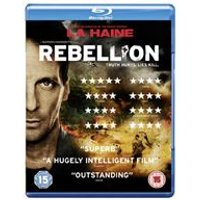 Rebellion (Blu-ray)