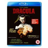 Dracula - Double Play (Hammer) (Blu-ray + DVD)