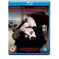 Trap For Cinderella (Blu-Ray)