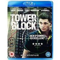 Tower Block (Blu-ray)