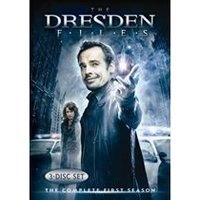 Dresden Files - Series 1