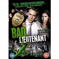 Bad Lieutenant - Port Of Call New Orleans