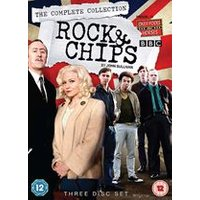 Rock & Chips - The Story so Far: All Three TV Specials