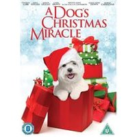 A Dogs Christmas Miracle