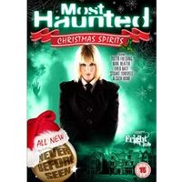 Most Haunted: Christmas Spirits