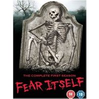 Fear Itself - Series 1 - Complete