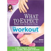 What To Expect When Youre Expecting Fitness