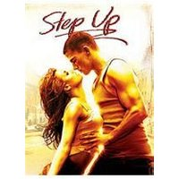 Step Up: The Workout