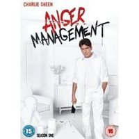Anger Management: Season 1